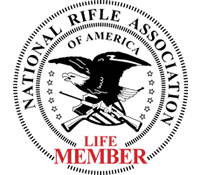 National Rifle Association - Life Member