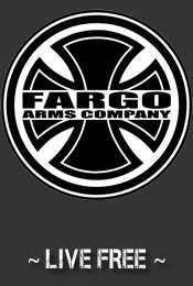 FARGO ARMS COMPANY – Firearms, Suppressors, NFA, Class 3 Weapons – Fargo, ND